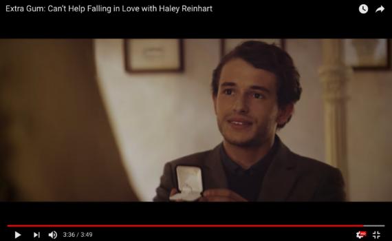 marriage proposal movie scenes